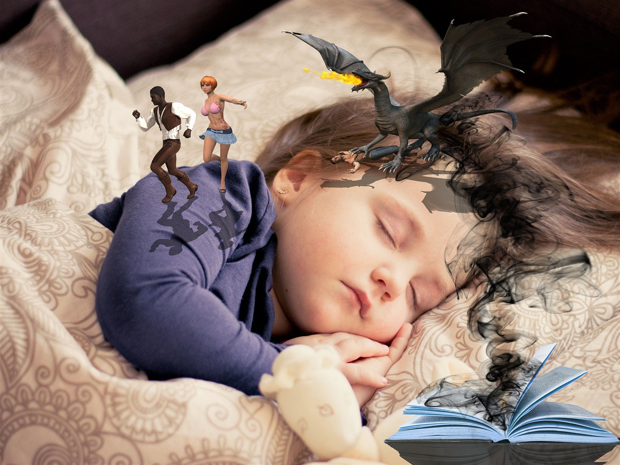 Leer para soñar…